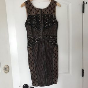 Anthropologie Heartloom size S dress